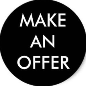 Dresses & Skirts - REASONABLE OFFERS WELCOMED